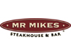 Mr. Mikes Steakhouse & Bar - Canada