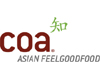 coa. ASIAN FEELGOODFOOD - Deutschland