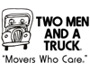 TWO MEN AND A TRUCK® - USA