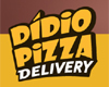 D�?DIO PIZZA DELIVERY - Brasil