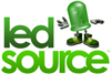 LED source - USA