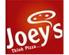 Joey´s pizza - Allemagne
