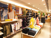 Retail of mid to mid-low priced quailty casualwear for men, ladies, youth, & kids - Franchise