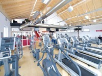 Fitnessstudio - Franchise