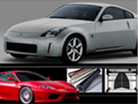 window tinting and automotive styling centers (auto security, car stereo & video systems, car & truck accessories and complete detailing & appearance services). - Franchise